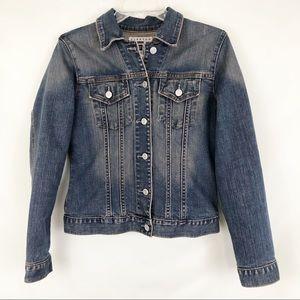 GAP Jean Jacket Size Small